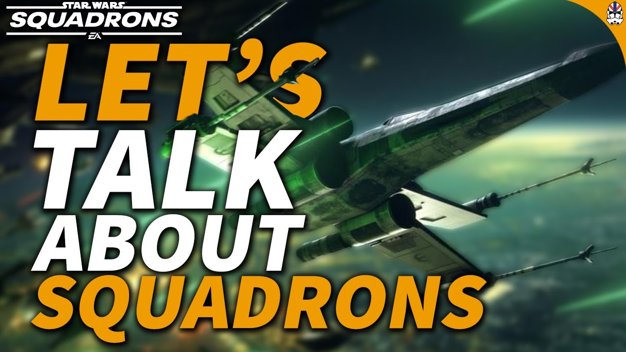 Practicing For Star Wars Squadrons! Live Commentary Starfigher Assault, Answering Your Questions!