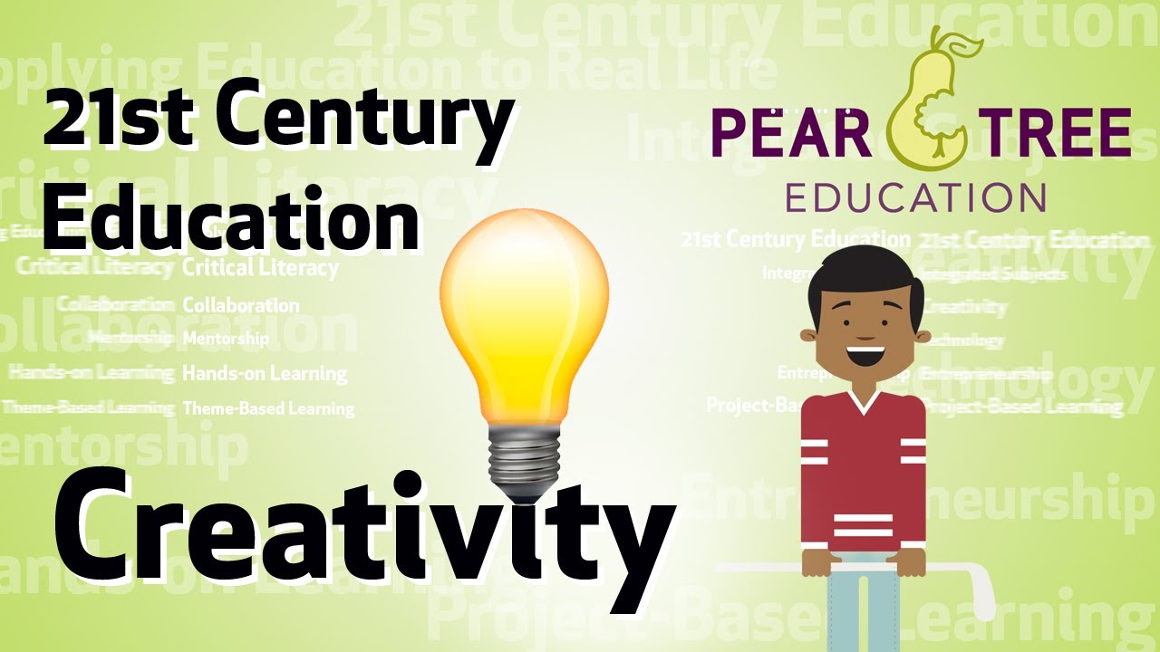 Creativity in Education (21st Century Education)