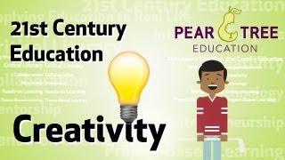 Creativity in Education (21st Century Education)