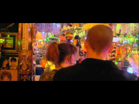 Enter The Void Trailer HD