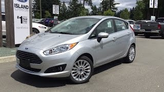 Ford Fiesta Titanium Videos