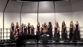 """Treble Choir """"You Have Wings to Fly"""""""