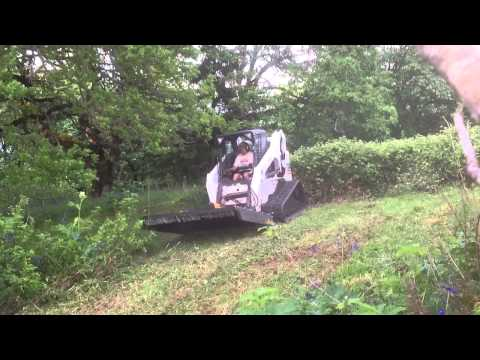 A9S0DuIJNUY on bobcat s70 skid steer