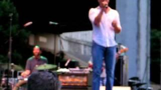 JJ Grey & Mofro @ Riverbend Festival 2011