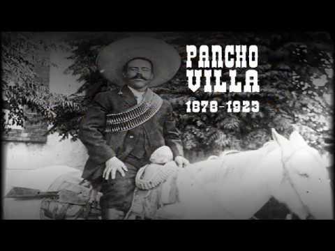 Esittely # 140: PANCHO VILLA (1972)