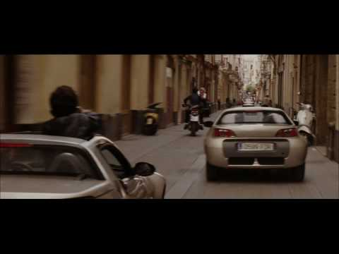 Knight and Day - Moto Chase clip