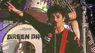 Green Day LIVE Fuck Time