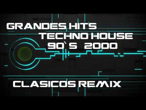 GRANDES HITS TECHNO 90 2000