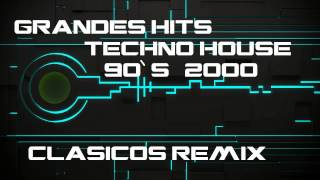 GRANDES HITS TECHNO 90 2000
