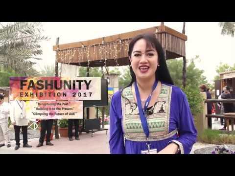 FASHUNITY- Embracing Cultural Diversity at Zayed Bin Mohammed Family Gathering
