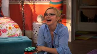 Sleep A Rooney Clip Liv And Maddie Disney Channel Official