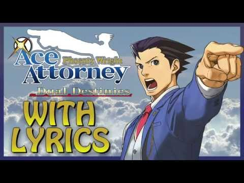 phoenix-wright:-ace-attorney-with-lyrics---objection!-(subscriber-request)