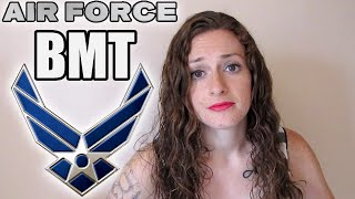 Air Force BMT Rundown