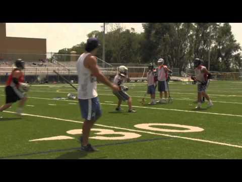Maximum Lacrosse Camp in Omaha, Nebraska!