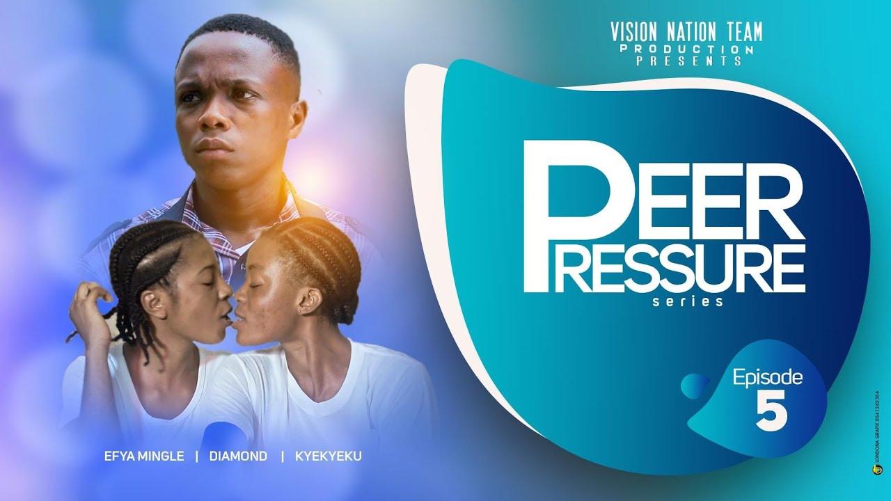 Download PEER PRESSURE SERIES |Season 1 |Episode 5 | Latest Best Campus and Teens Life Series 2021