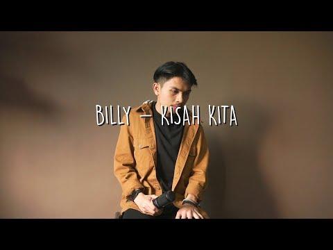 Kisah Kita - Billy Joe Ava | Vidi Aldiano (Cover)