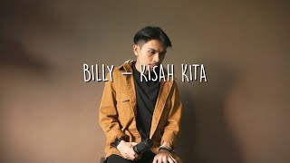 Gambar cover Kisah Kita - Billy Joe Ava | Vidi Aldiano (Cover)