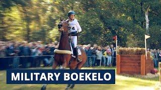 Tim Lips valt tijdens de cross op de Military Boekelo 2016😱😢 | Vlog #01