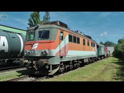 Euro Rails 196 - Treinen in de Alpenregio deel 10