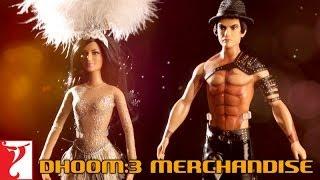 DHOOM:3  Dolls - YRF Merchandise Thumbnail