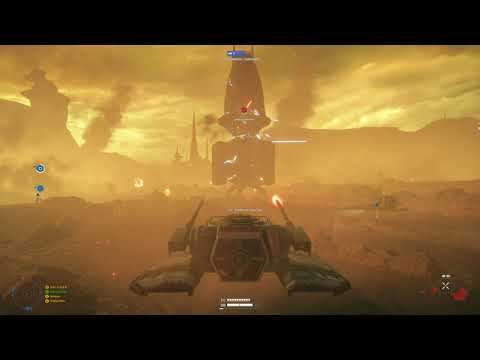 Attack Of The Clones - Star Wars Battlefront 2