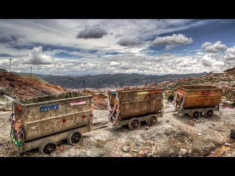 World's Largest Silver Mines: Silver Mining - Amazing Documentary TV