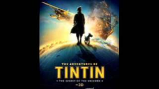 The Adventures of Tintin 2011 Music Trailer