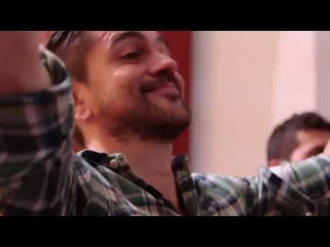 Odio por amor versión Torbellino - Juanes en vivo con jóvenes músicos de Bucaramanga