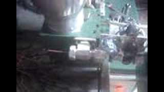 AutoFeeder video machines - ETOP Vietnam 1