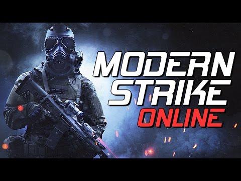 ЛУЧШИЙ МОБИЛЬНЫЙ ШУТЕР? - Modern Strike Online