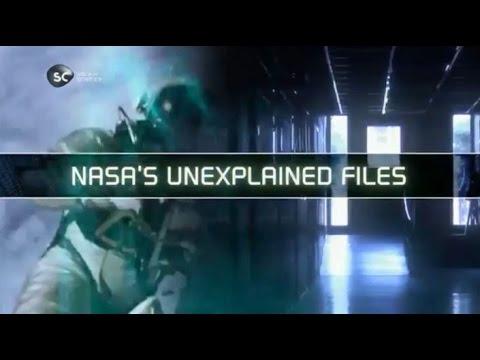 NASA'nın Açıklanamayan Dosyaları  Bölüm 1