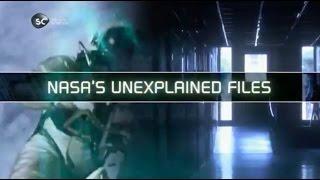 NASA'nın Açıklanamayan Dosyaları : Bölüm 1 (Belgesel Dizi)