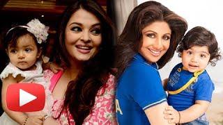 Aaradhya Bachchan, Viaan Raj Kundra Get A New Friend - Watch Who ?