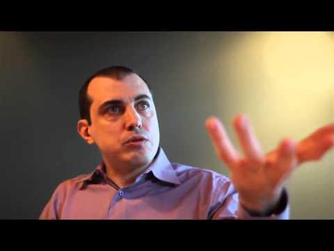 Bitcoin et Crypto-monnaies avec Andreas Antonopoulos