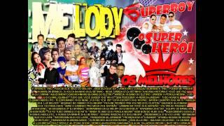 cd superboy melody vol 01 2014 os melhores