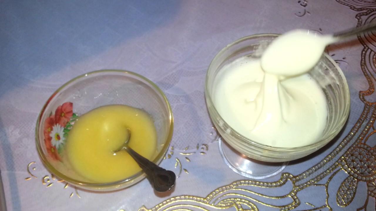 Как самим сделать мед суфле