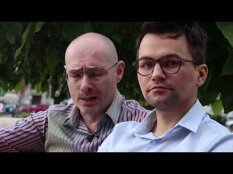 A Long Fight For Gay Rights In Romania