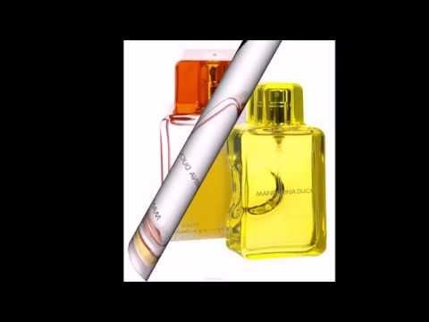 Чарующий аромат духов Mandarina Duck