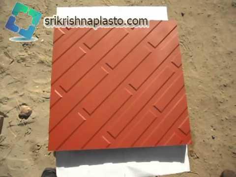 Floor Tile Mould