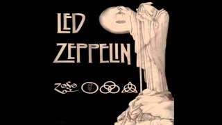 No Quarter - Led Zeppelin