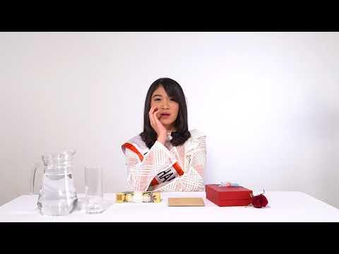 Shani Indira Natio (Team KIII) - Pemilihan Member Single Ke-20 JKT48 thumbnail