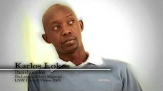 Karlos Lokos - Ihaishunako (OFFICIAL MUSIC VIDEO)