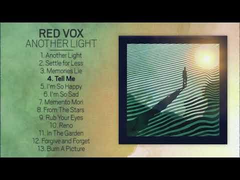 Red Vox - Another Light (Full Album)