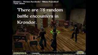 Let's play Return to Krondor 30 - More housecleaning