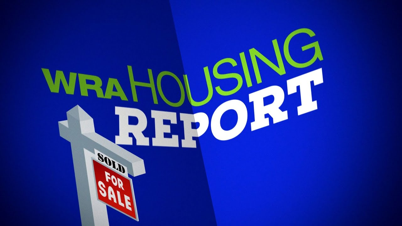 Wisconsin March Housing Report