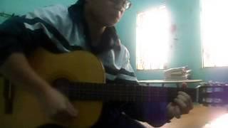 ký ức không tên - guitar