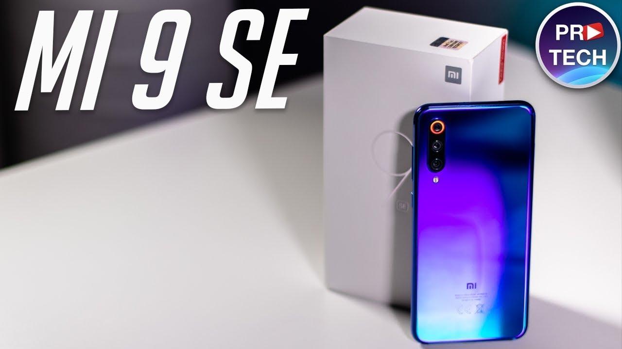 Xiaomi Mi 9 SE - лучший за свои деньги? Обзор и опыт использования.