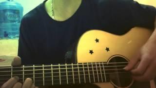 Riêng Mình Ta ( Cover guitar)