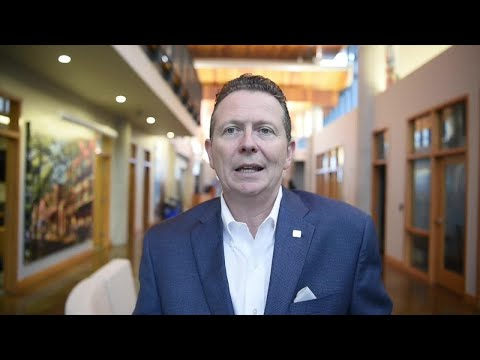 SmartBank CEO Billy Carroll On Upcoming Merger