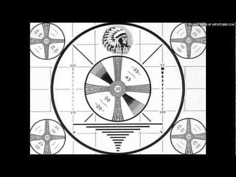 Old Test Pattern